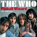 Artist Name: W - The Who フー / Pinball Wizards: Collection 輸入盤 【CD】