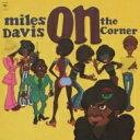 Miles Davis マイルスデイビス / On The Corner (180グラム重量盤) 【LP】