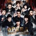 Super Junior スーパージュニア / Opera 【CD Maxi】