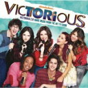 Victorious 2.0: More Music From The Hit Tv Show 輸入盤 【CD】