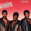 藝人名: L - Levert / I Get Hot 【CD】