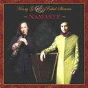 艺人名: K - Kenny G / Rahul Sharma / Namaste 輸入盤 【CD】