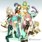 EXIT TUNES PRESENTS Vocaloconnection feat. 初音ミク (ジャケットイラストレーター : 左) 【CD】