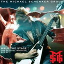  Michael Schenker Group  / Official Bootleg Box Set SHM-CD