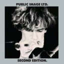 Public Image LTD パブリックイメージリミテッド / Metal Box (Second Edition) 【CD】