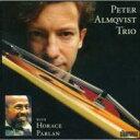 艺人名: P - Peter Almqvist / With Horace Parlan 輸入盤 【CD】