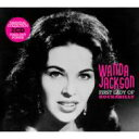 Artist Name: W - Wanda Jackson / First Lady Of Rockabilly 輸入盤 【CD】