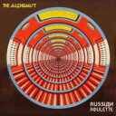 Artist Name: A - Alchemist (DS) アルケミスト / Russian Roulette 輸入盤 【CD】