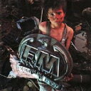 【送料無料】 Fm エフエム / Tough It Out 輸入盤 【CD】