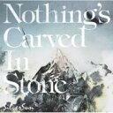 藝術家名: Na行 - 【送料無料】 Nothing's Carved In Stone / Silver Sun 【CD】