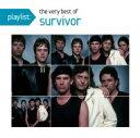 Artist Name: S - Survivor サバイバー / Playlist: The Very Best Of Survivor 【CD】