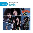 Heart ハート / Playlist: The Very Best Of Heart 【CD】