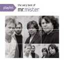 Mr. Mister / Playlist: The Very Best Of Mr Mister 【CD】