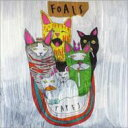 Artist Name: F - 【送料無料】 Foals フォールズ / Tapes 輸入盤 【CD】