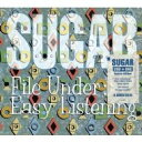 Artist Name: S - Sugar / File Under: Easy Listening 輸入盤 【CD】