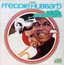 Freddie Hubbard フレディハバード / Soul Experiment 【CD】