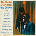 藝人名: R - Ray Charles レイチャールズ / Genius After Hours 【CD】