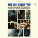 艺人名: D - Don Randi / Live At Sunset Strip 【CD】