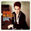 Robin Mckelle ロビンマッケル / Soul Flower 【CD】