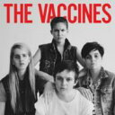 Artist Name: V - 【送料無料】 The Vaccines / Comes Of Age 輸入盤 【CD】