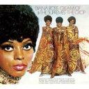 艺人名: D - 【送料無料】 Diana Ross&Supremes ダイアナロス&シュープリームス / Cream Of The Crop: またいつの日にか 【SHM-CD】
