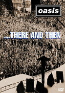 Oasis オアシス / There And Then 【DVD】