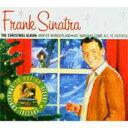 艺人名: F - Frank Sinatra フランクシナトラ / Christmas Album 輸入盤 【CD】