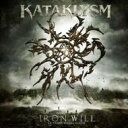 Artist Name: K - 【送料無料】 Kataklysm / Iron Will: 20 Years Determined 輸入盤 【CD】