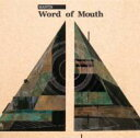 艺人名: Ma行 - MANTIS / Word of Mouth 【CD】