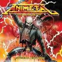 艺人名: A - ANIMETAL USA アニメタル / Animetal Usa 輸入盤 【CD】