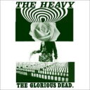 Artist Name: T - THE HEAVY / Glorious Dead 【CD】