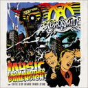艺人名: A - Aerosmith エアロスミス / Music from Another Dimension! 【CD】