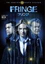 【送料無料】 FRINGE / フリンジ<フォース・シーズン> コンプリート・ボックス 【DVD】