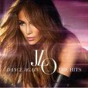 【送料無料】 Jennifer Lopez ジェニファーロペス / Dance Again...the Best Hits 輸入盤 【CD】