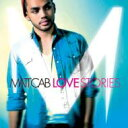 艺人名: M - Matt Cab / Love Stories 【CD】