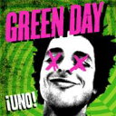 Green Day グリーンデイ / UNO! 【CD】
