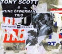 藝人名: T - Tony Scott / Swinging In Sweden 輸入盤 【CD】