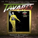 Artist Name: T - Tavares タバレス / Madam Butterfly 輸入盤 【CD】