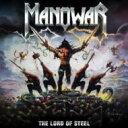 【送料無料】 Manowar マノウォー / Lord Of Steel 輸入盤 【CD】