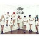 輸入盤CDスペシャルプライスT-ara ティアラ / 6th Mini Album: Day By Day 【CD】