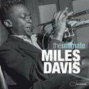 艺人名: M - Miles Davis マイルスデイビス / Ultimate Miles Davis 輸入盤 【CD】
