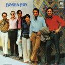 【送料無料】 Bossa Rio ボッサリオセクステット / Bossa Rio: サン ホセへの道 【SHM-CD】