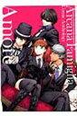 アルカナ・ファミリア コミックアンソロジー Amore シルフコミックス / RURU 【コミック】