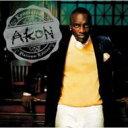 艺人名: A - Akon エイコン / Konvicted Platinum Edition 【SHM-CD】