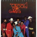 Kool&The Gang クール&ザギャング / Something Special 【SHM-CD】
