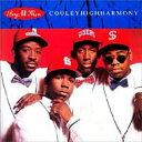 藝人名: B - Boyz II Men ボーイズトゥメン / Cooley High Harmony + 6 【SHM-CD】