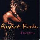 Artist Name: E - Erykah Badu エリカバドゥ / Baduizm 【SHM-CD】