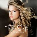 Artist Name: T - Taylor Swift テイラースウィフト / Fearless 【SHM-CD】