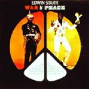 Artist Name: E - Edwin Starr / War And Peace 【SHM-CD】