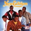 艺人名: N - New Edition ニューエディション / Cool It Now 【SHM-CD】
